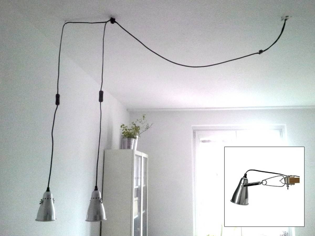 Featured Photo of Ikea Plug In Pendant Lights