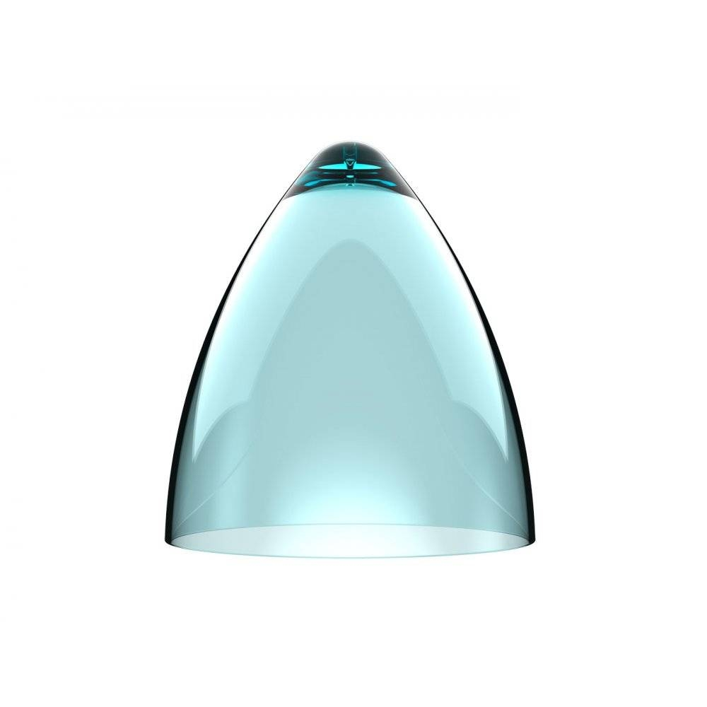 Turquoise Pendant Light - Baby-Exit within Aqua Pendant Lights Fixtures (Image 15 of 15)