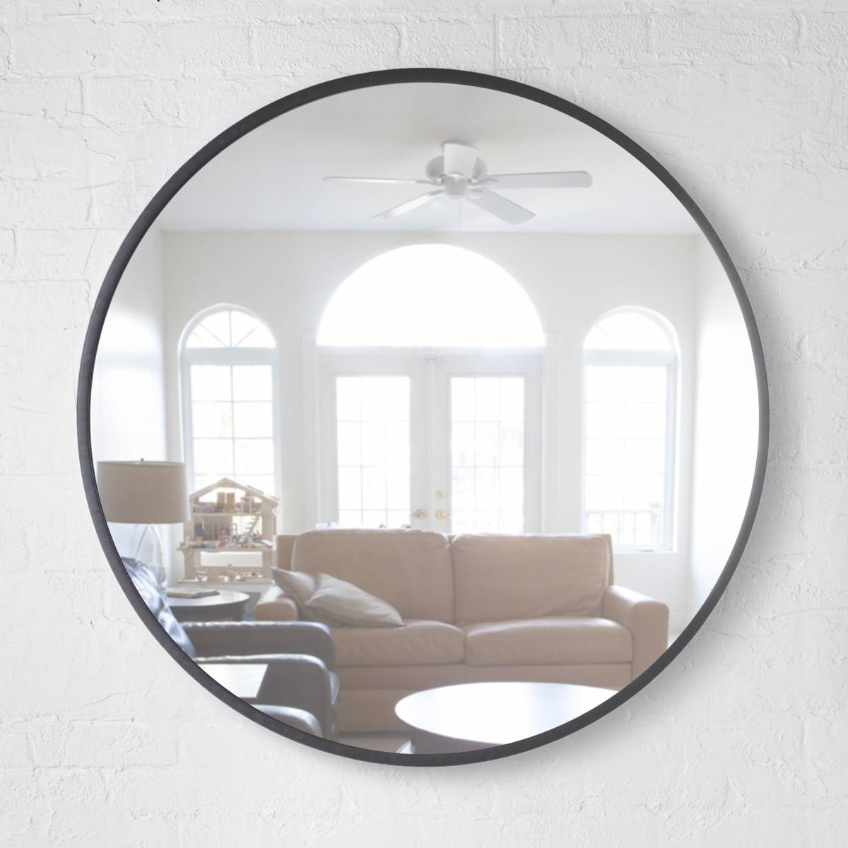 Featured Photo of Funky Wall Mirrors