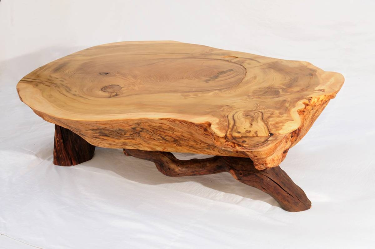 Featured Photo of Unique Coffee Tables