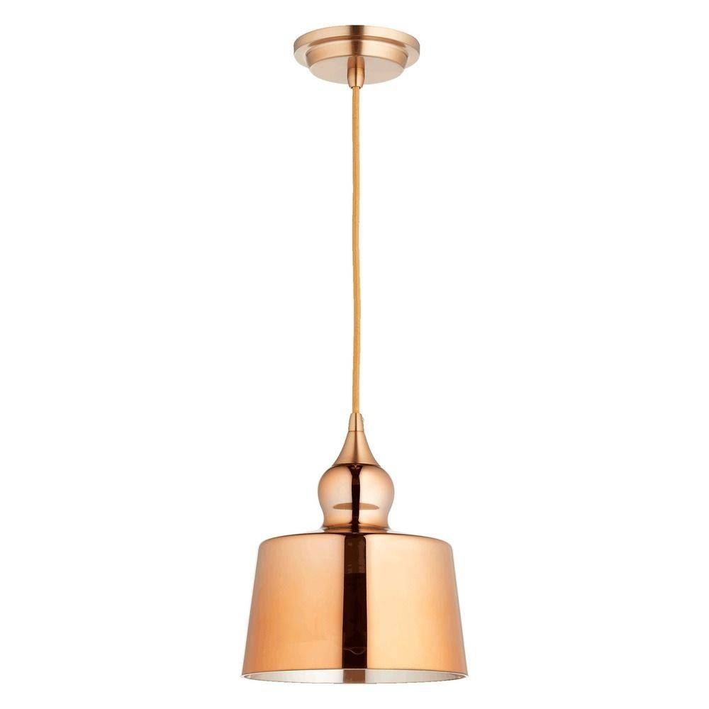 Unique Copper Mini Pendant Light 36 For Rustic Pendant Lights With regarding Unique Mini Pendant Lights (Image 11 of 15)
