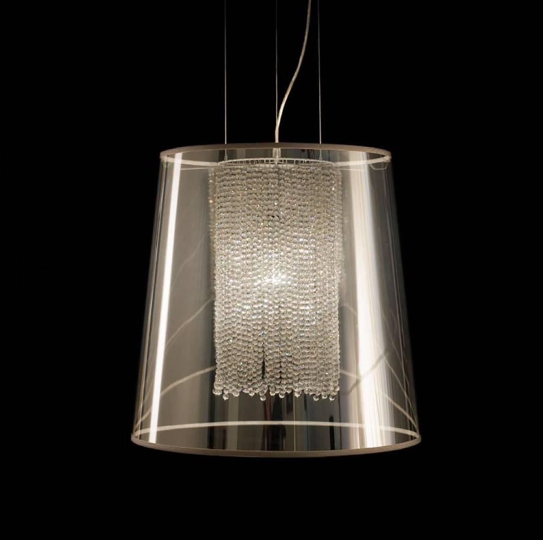Unusual Mercury Glass Pendant Light Fixtures : Making Pendant for Mercury Glass Lights Fixtures (Image 15 of 15)