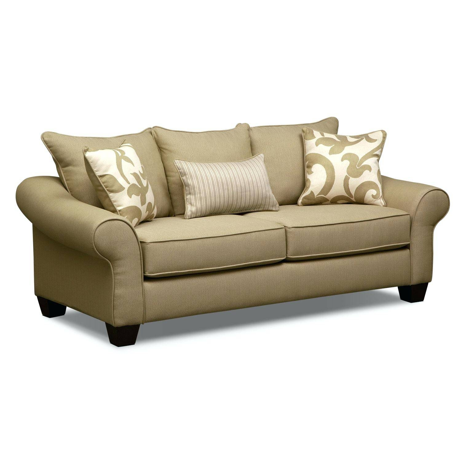 Value City Furniture Sofas – Cybellegear with regard to Commercial Sofas (Image 15 of 15)