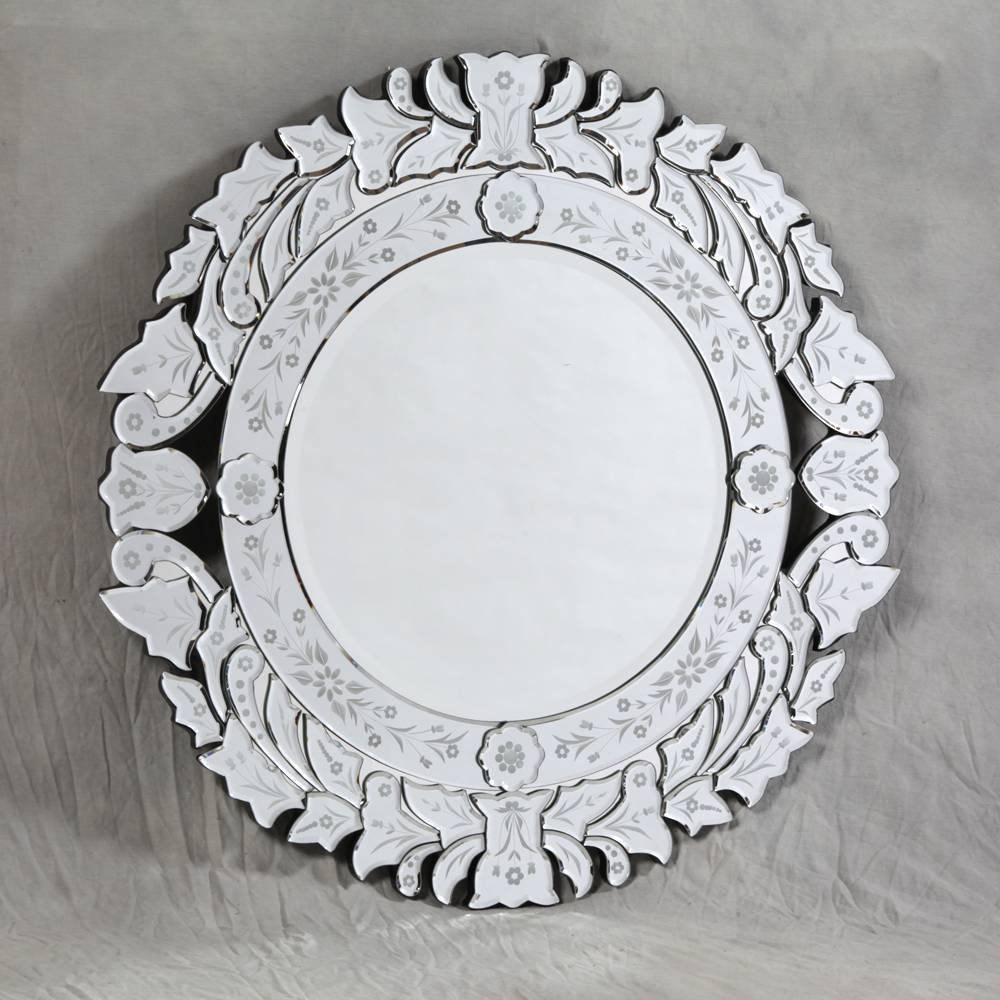 Venetian Mirrors - Shades Of Elegance pertaining to Black Venetian Mirrors (Image 13 of 15)