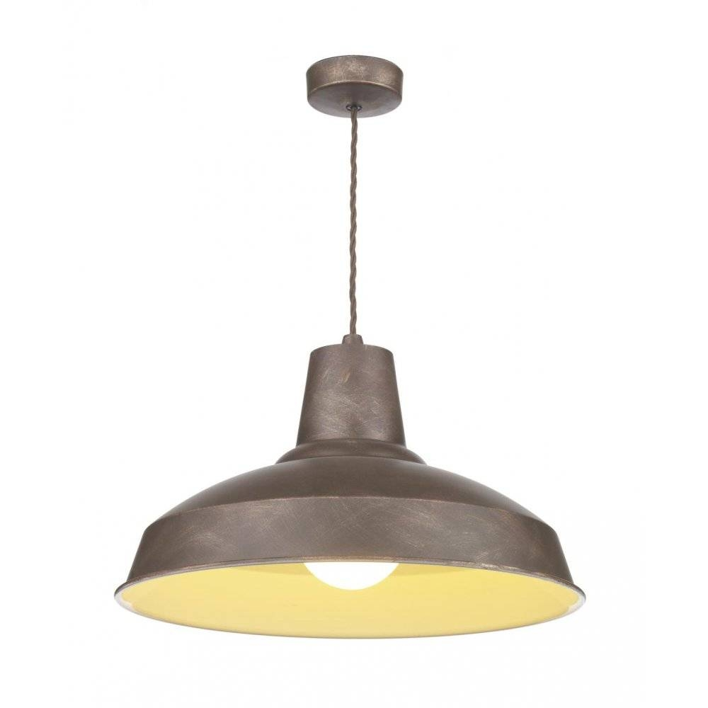 Vintage Industrial Pendant Lighting - Baby-Exit pertaining to Industrial Looking Pendant Light Fixtures (Image 15 of 15)