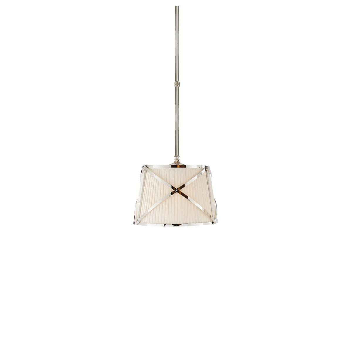 Visual Comfort Grosvenor Single Pendant, Pendant Fixture | Neenas with Grosvenor Lights Pendants (Image 15 of 15)
