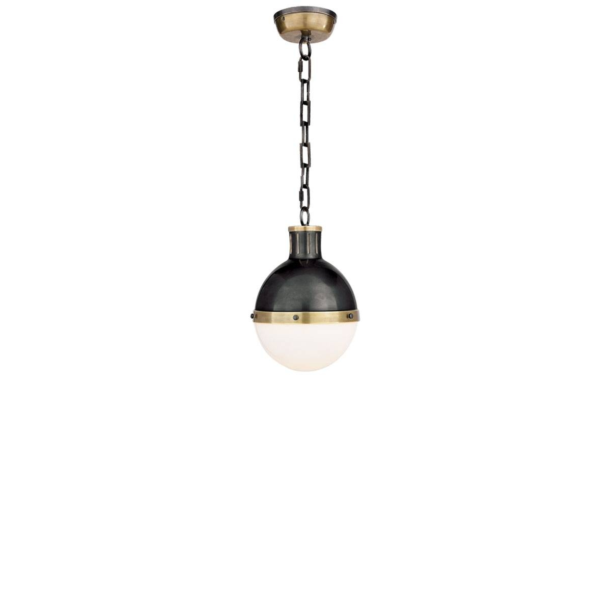 Visual Comfort Small Hicks Pendant, Pendant Fixture | Neenas Lighting Throughout Small Hicks Pendants (View 14 of 15)