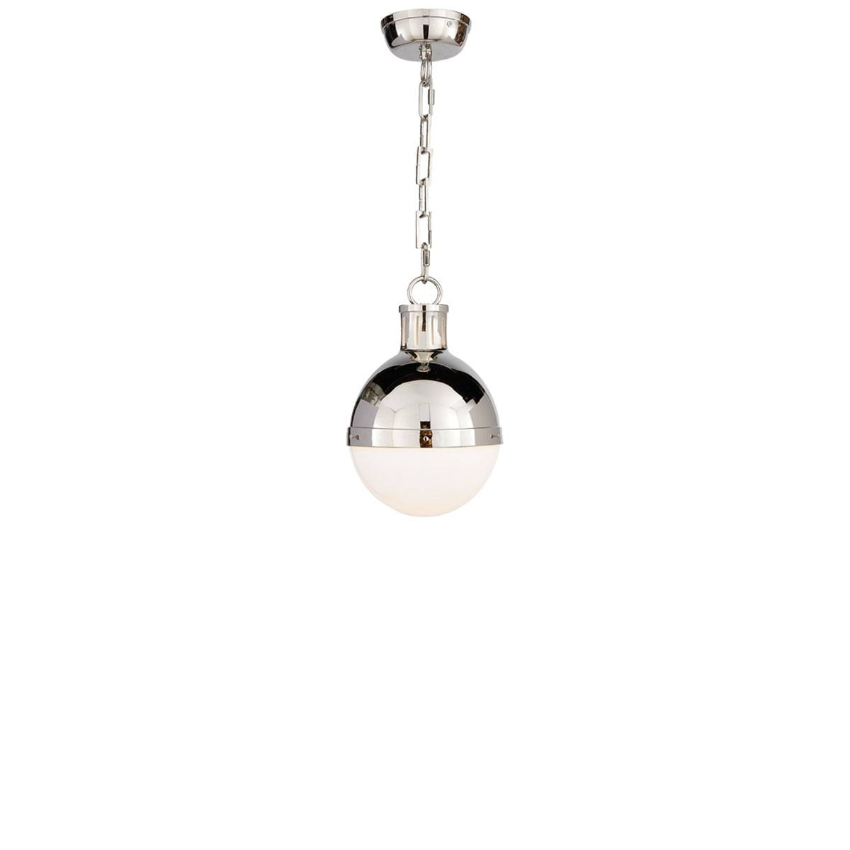 Visual Comfort Small Hicks Pendant, Pendant Fixture | Neenas Lighting within Small Hicks Pendants (Image 15 of 15)