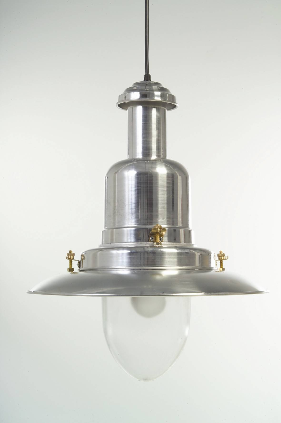 Wall Lights: Outstanding Stainless Steel Light Fixtures 2017 intended for Stainless Pendant Lights (Image 14 of 15)