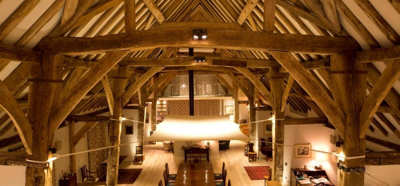 We're Lighting Designers With A Difference | Brilliant Lighting in Barn Lights Uk (Image 15 of 15)