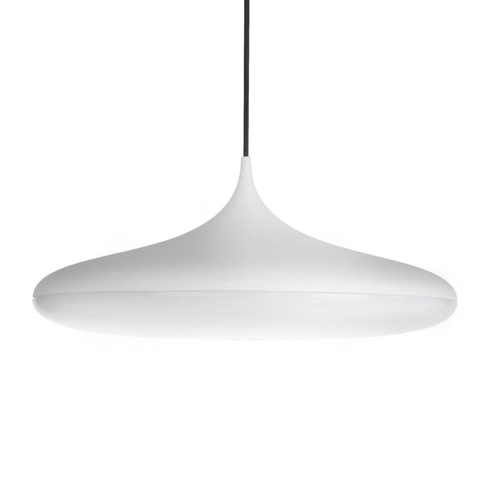 White Pendant Light Fixture – Baby Exit In Battery Operated Pendant Lights (View 15 of 15)