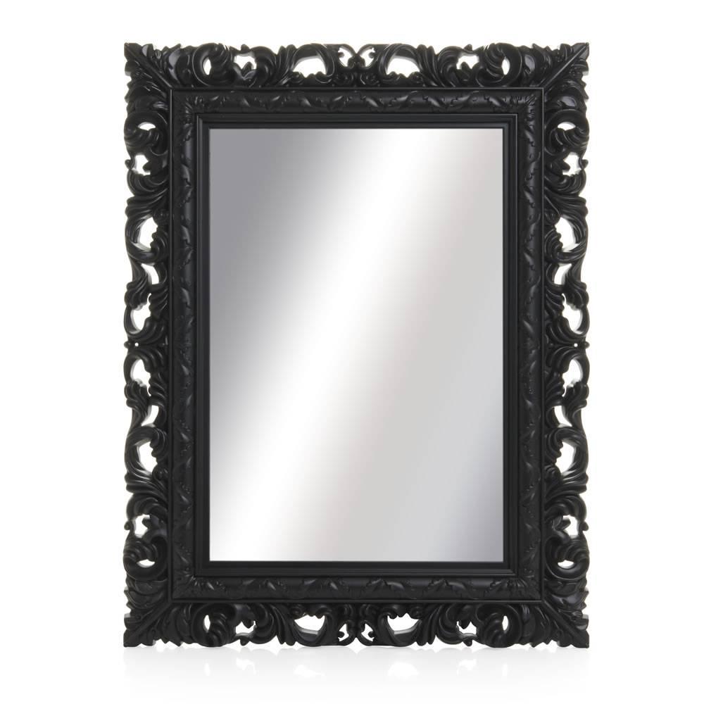 Popular Photo of Black Mirrors