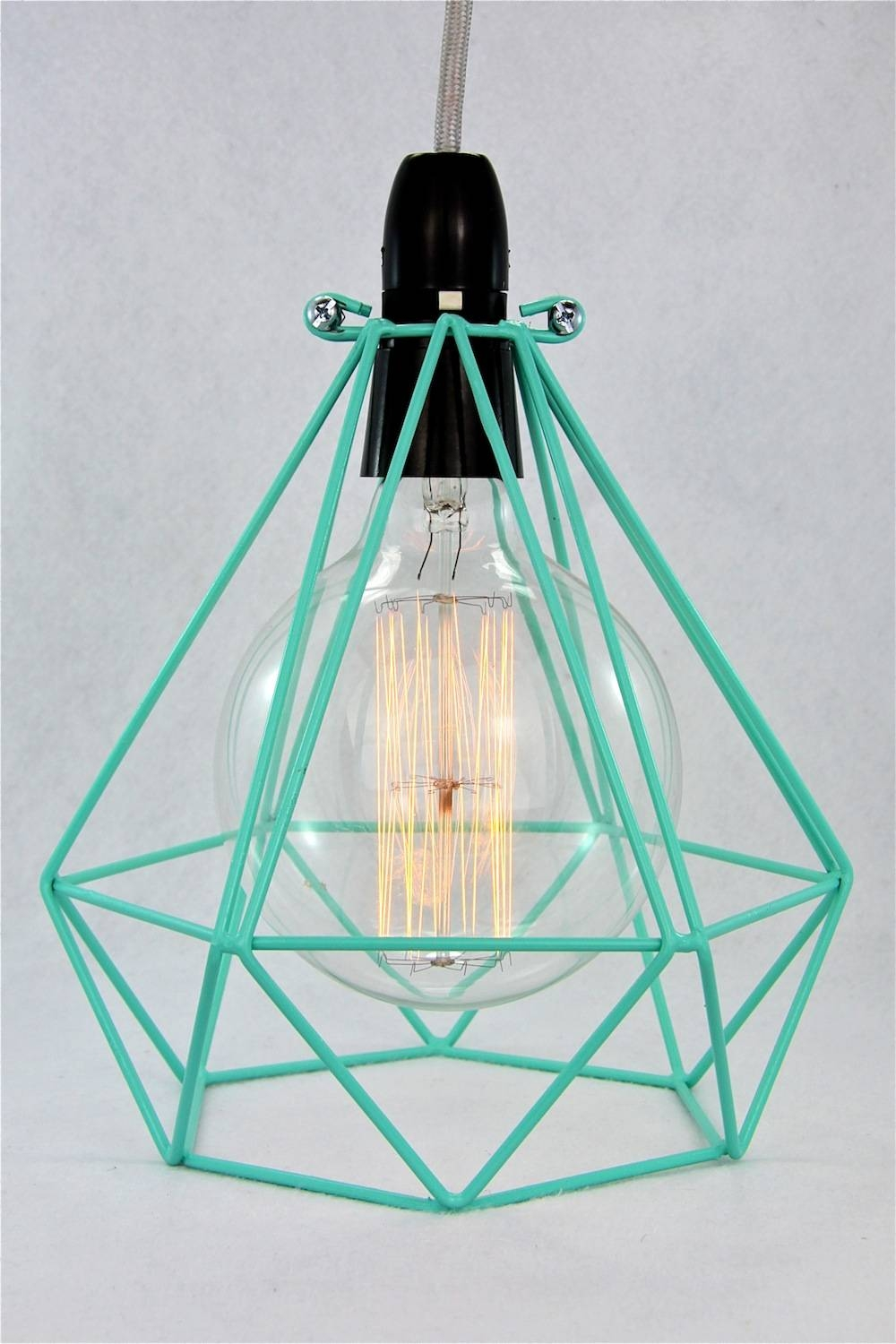 Wire Pendant Lights – Baby Exit With Regard To Corded Pendant Lights (View 15 of 15)