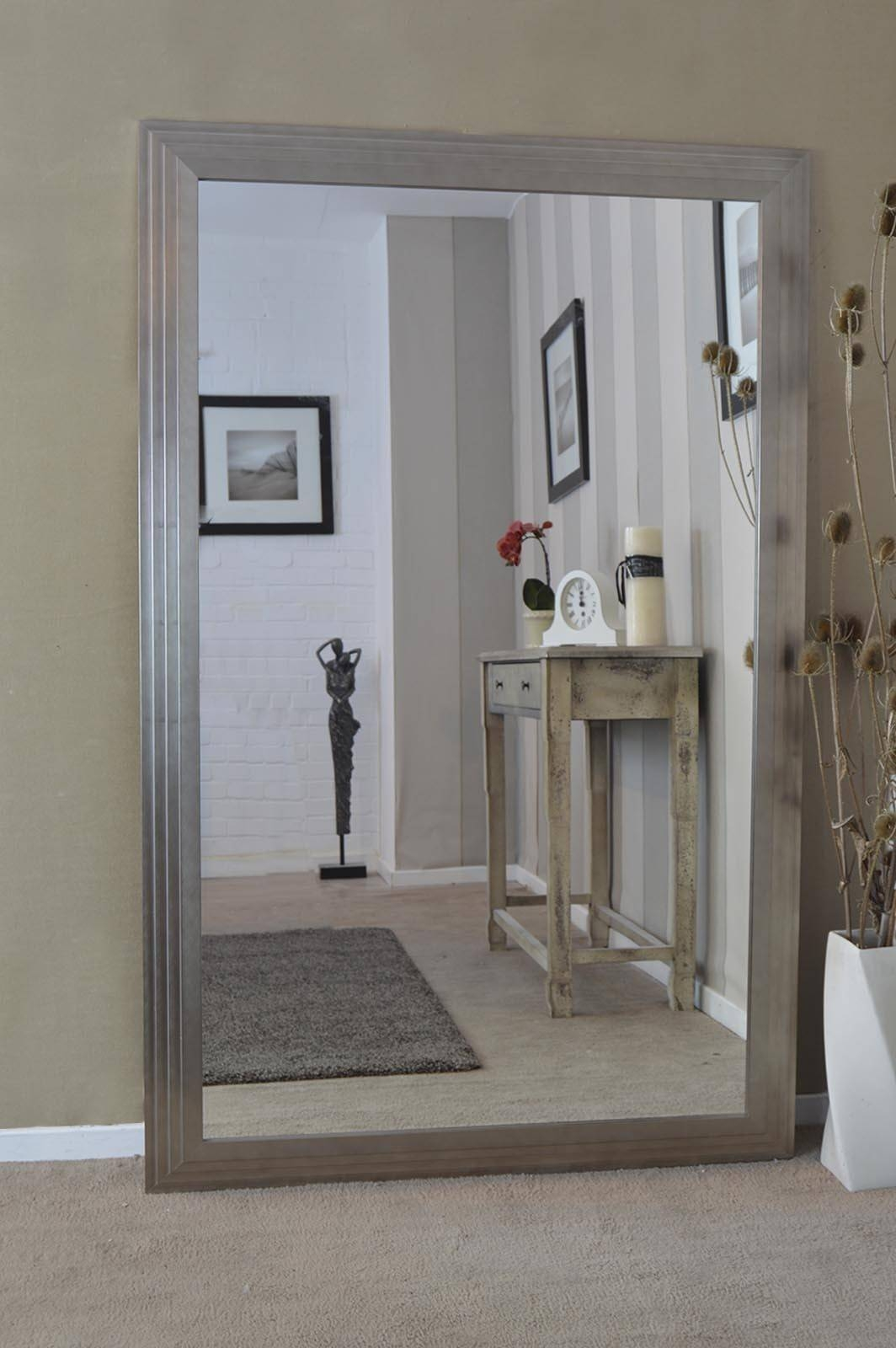 Wonderful Large Wall Mirrors For Hallway Pictures Inspiration regarding Long Mirrors for Hallway (Image 15 of 15)