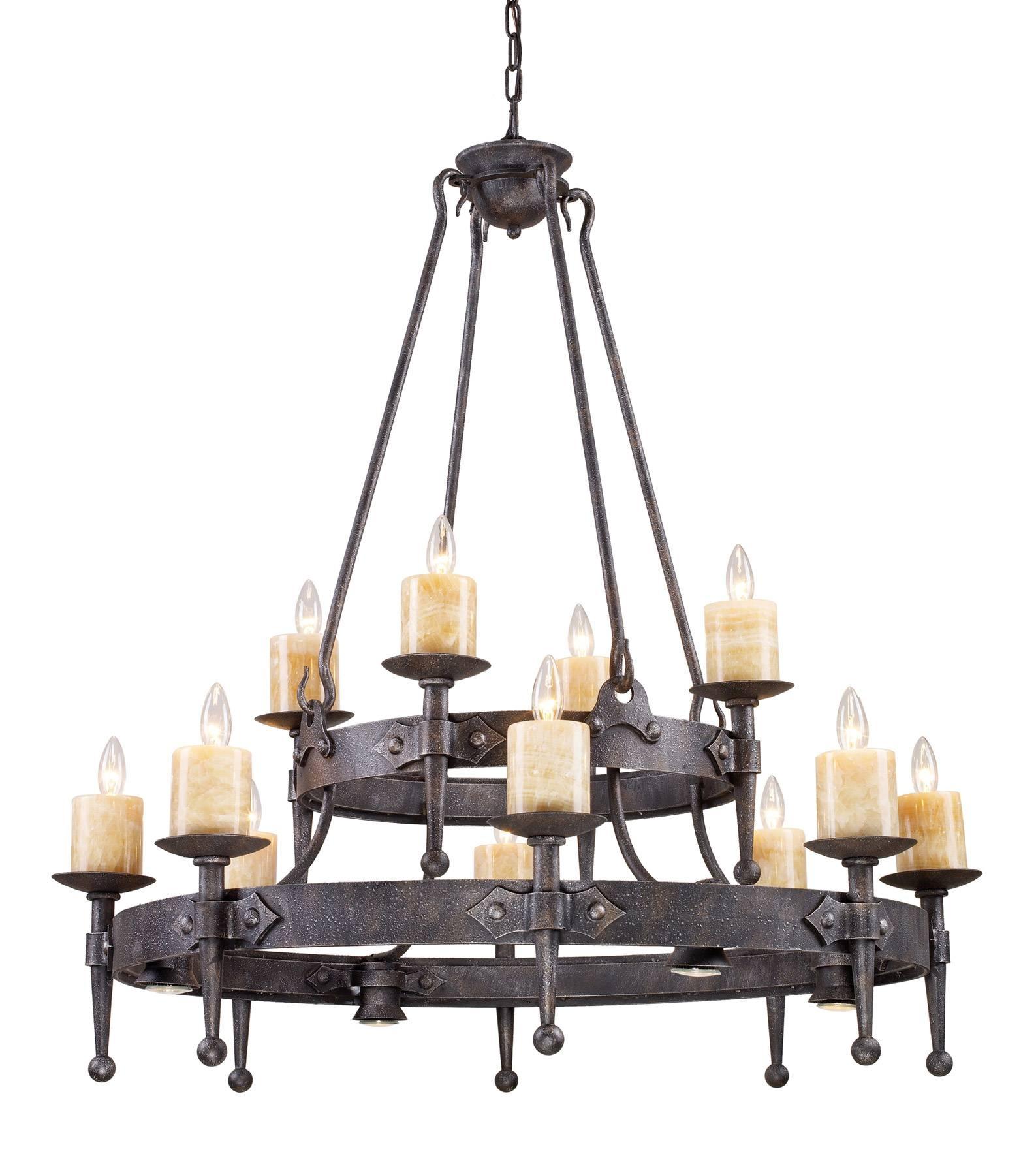 Wrought Iron Chandeliers Australia Design – Home Furniture Ideas inside Wrought Iron Pendant Lights Australia (Image 12 of 15)