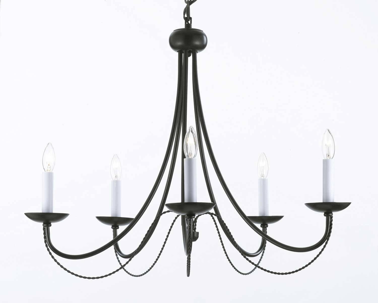 Wrought Iron Chandeliers Australia Design – Home Furniture Ideas with Wrought Iron Pendant Lights Australia (Image 14 of 15)