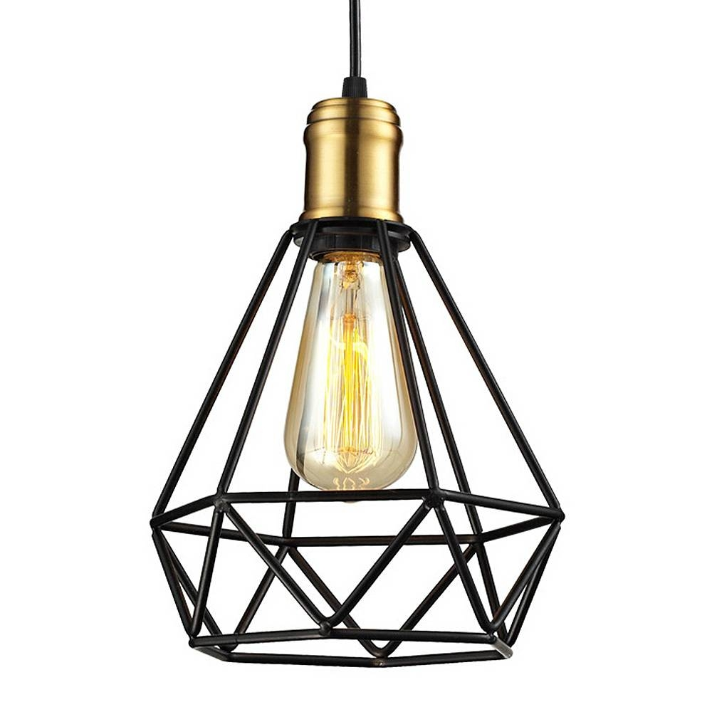 Wrought Iron Chandeliers Pendant Lamps Ikea Living Room Lampada with Ikea Lighting Pendants (Image 15 of 15)