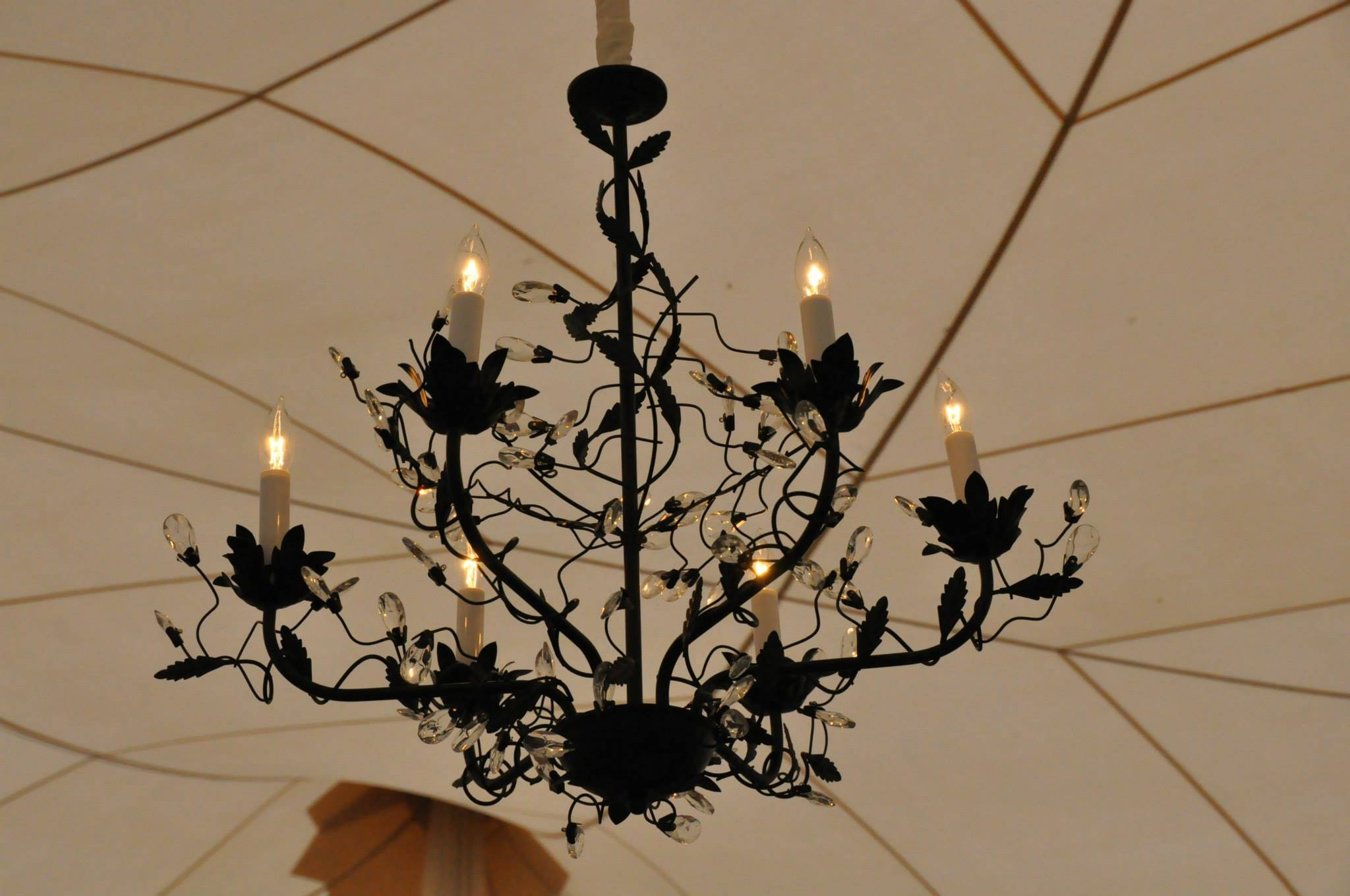 Wrought Iron Light Fixtures - Home Design Ideas And Pictures in Wrought Iron Lights Australia (Image 15 of 15)
