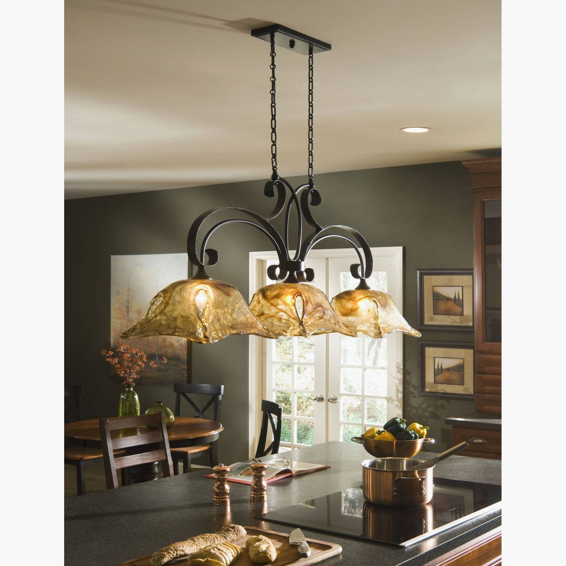 Wrought Iron Light Fixtures Kitchens Choice Image – Home Fixtures Intended For Wrought Iron Kitchen Lights Fixtures (View 2 of 15)
