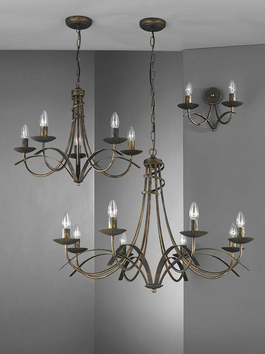 Wrought Iron Lighting Uk Pictures – Home Furniture Ideas with Wrought Iron Lights Fittings (Image 13 of 15)