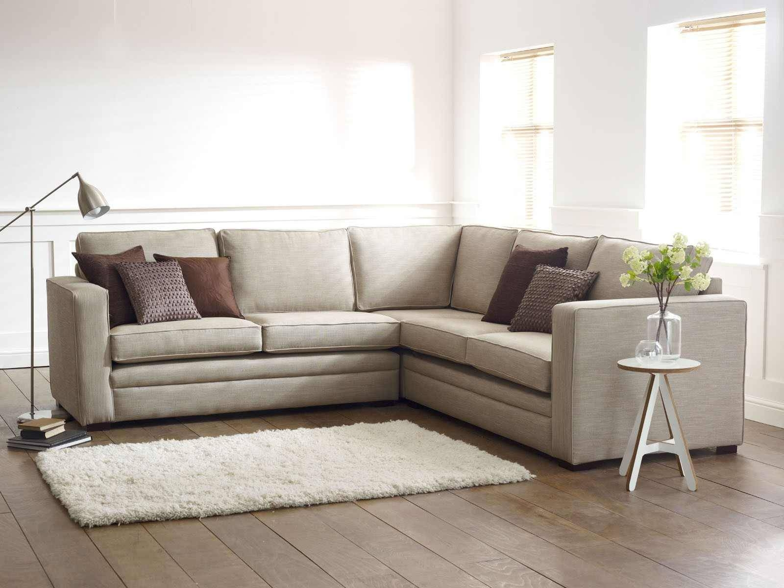15 Lovely Small Modern Sectional Sofa L Shaped 17 Best Ideas About with Small L-Shaped Sectional Sofas (Image 1 of 15)