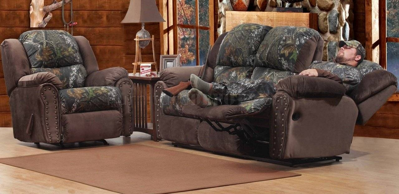 153468 Littleton Reclining Sofachelsea W/optional Recliner with Camo Reclining Sofas (Image 1 of 15)