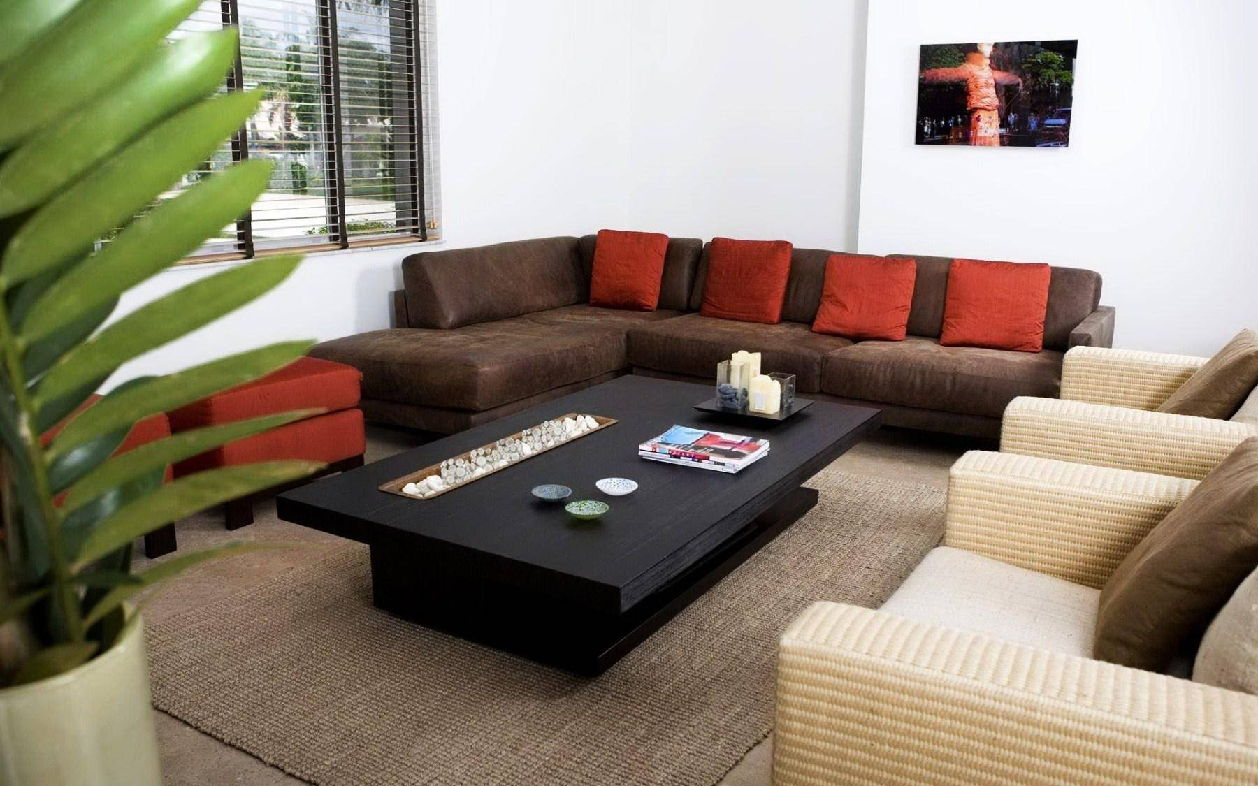 20 Best Brown Sofas Decorating | Sofa Ideas With Brown Sofas Decorating (Photo 12 of 15)