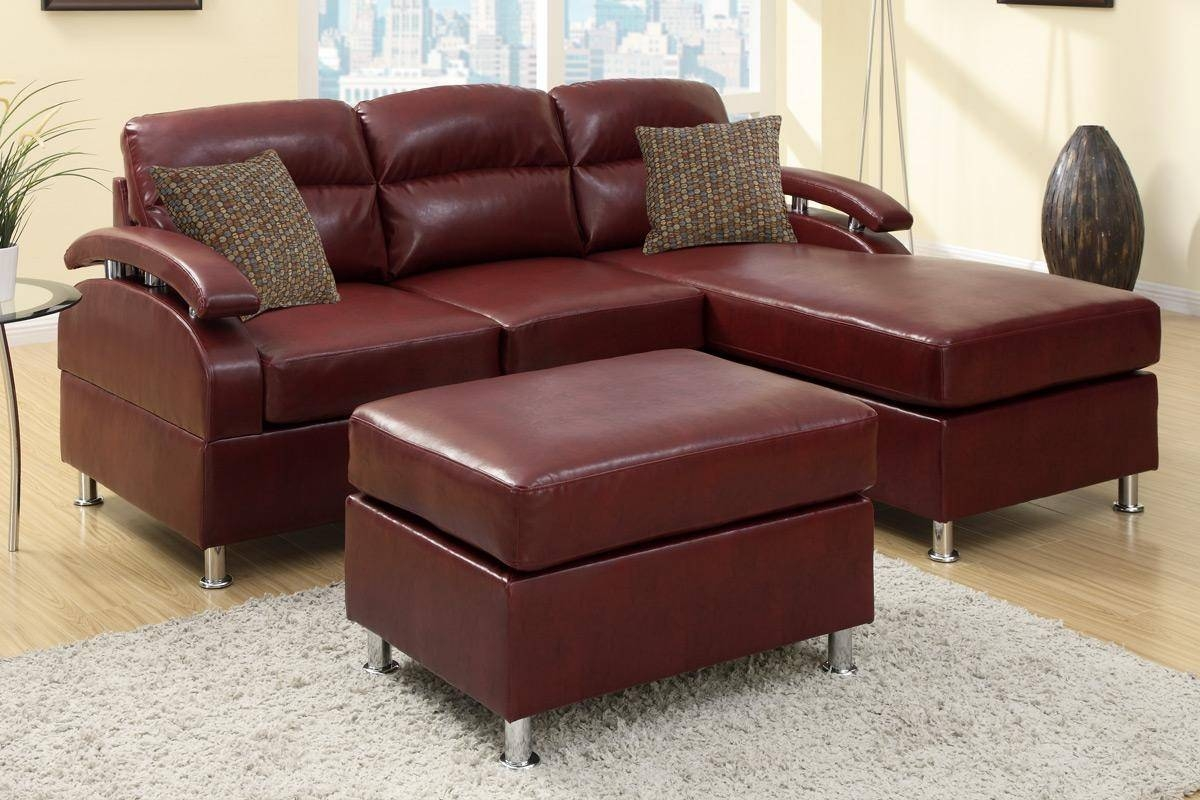 20 Best Collection Of Burgundy Sectional Sofas | Sofa Ideas with regard to Burgundy Sectional Sofas (Image 2 of 15)
