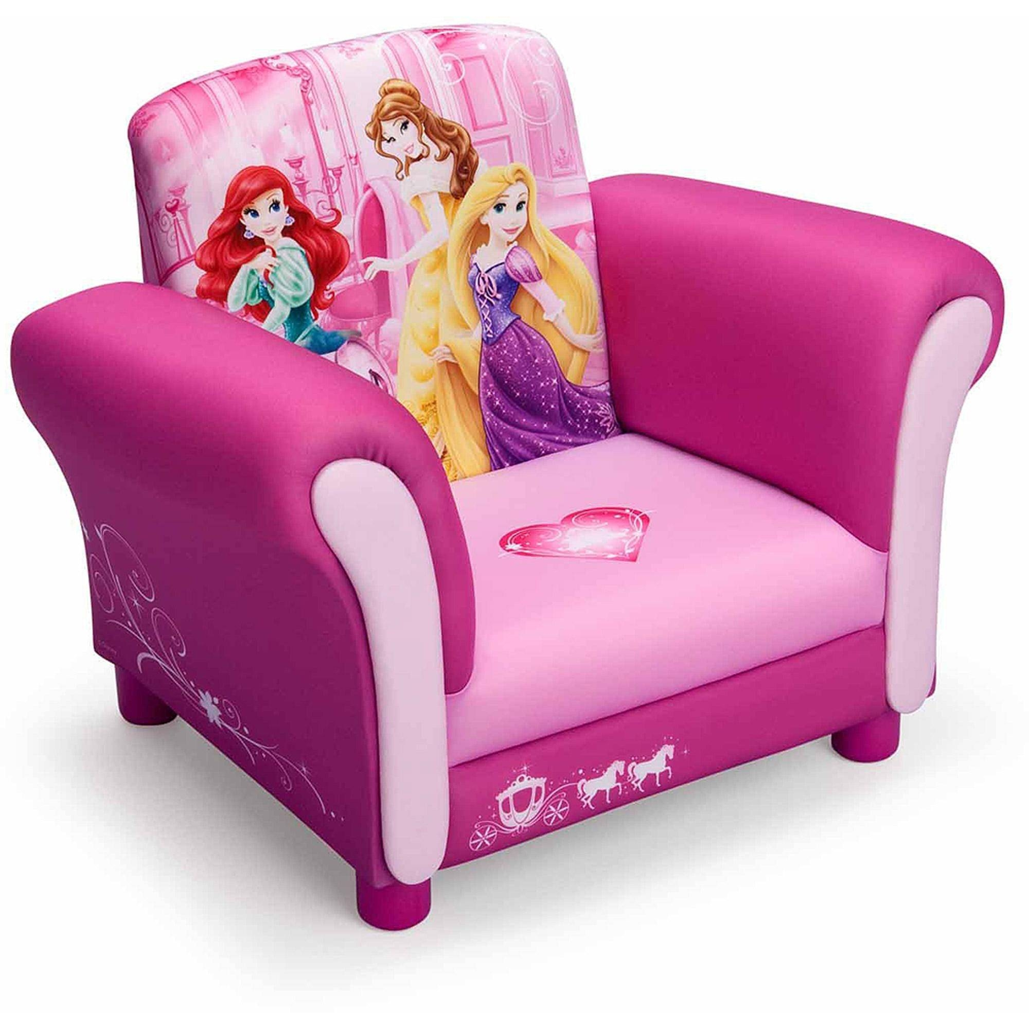 20 Best Collection Of Disney Princess Couches | Sofa Ideas for Disney Princess Couches (Image 1 of 15)