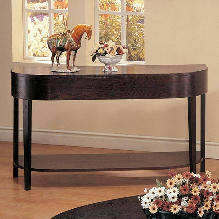 20 Best Collection Of Lowes Sofa Tables | Sofa Ideas in Lowes Sofa Tables (Image 1 of 15)
