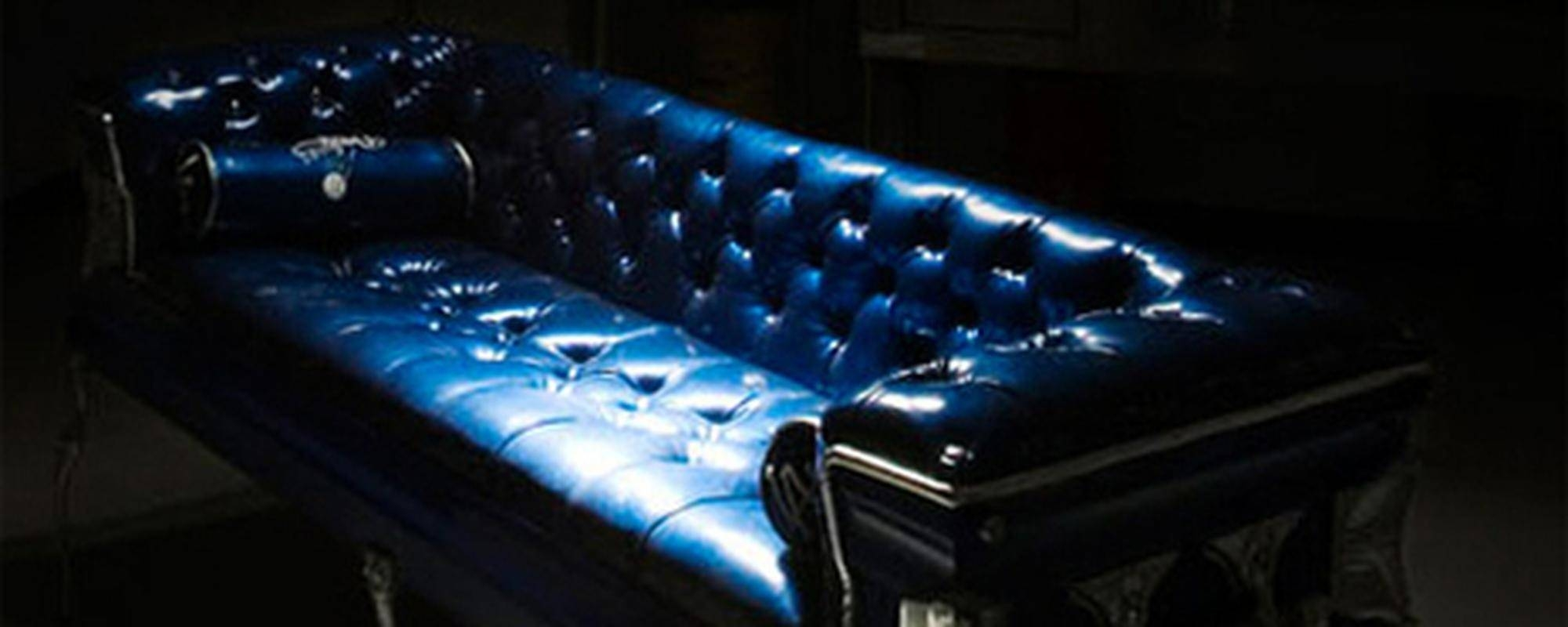 20 Best Ideas Coffin Sofas | Sofa Ideas intended for Coffin Sofas (Image 3 of 15)