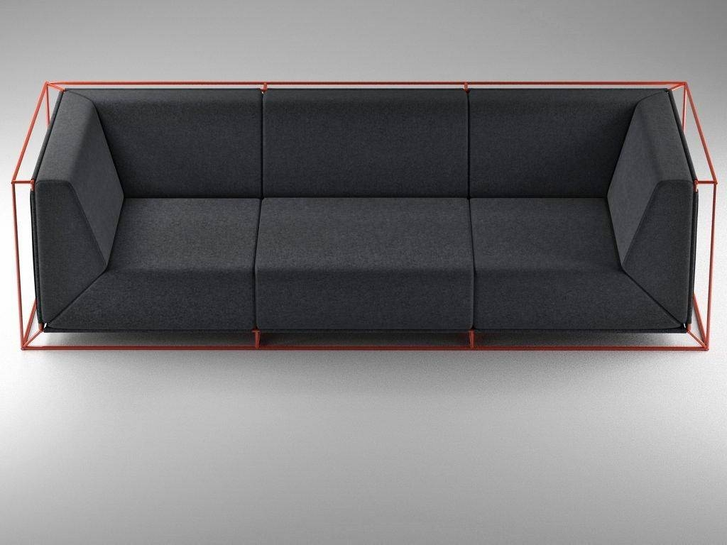 20 Best Magnetic Floating Sofas | Sofa Ideas intended for Magnetic Floating Sofas (Image 2 of 15)