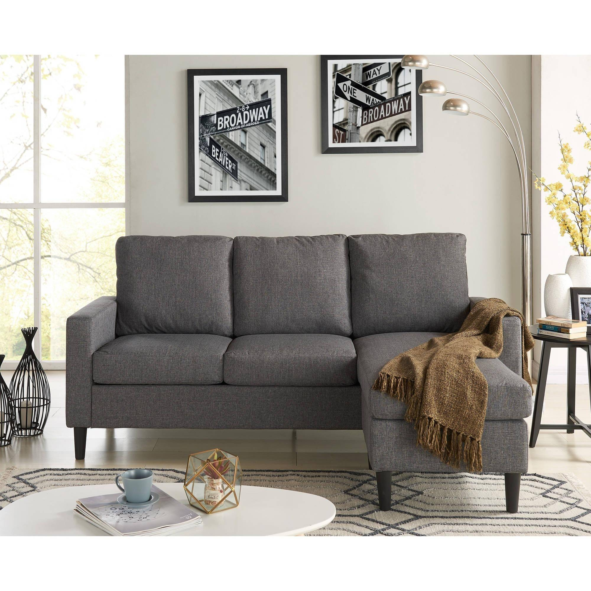 20 Best Mainstay Sofas | Sofa Ideas with Mainstay Sofas (Image 9 of 15)