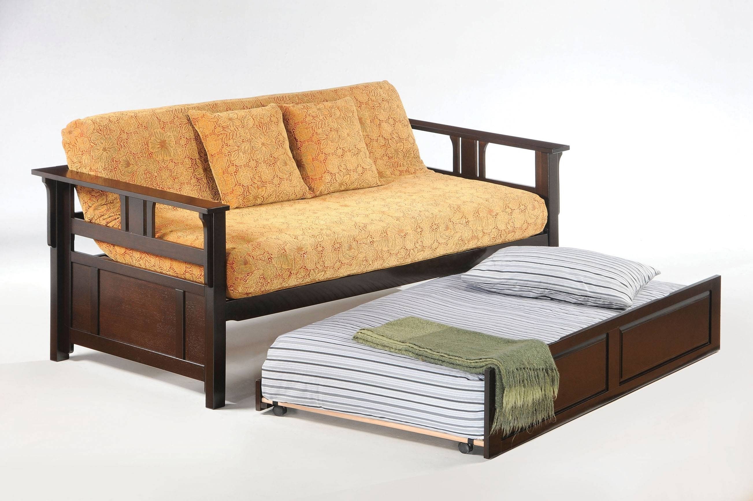 Featured Photo of Sofa Beds With Trundle