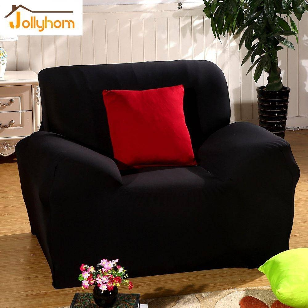 20 Best Sofas With Black Cover | Sofa Ideas for Sofas With Black Cover (Image 1 of 15)