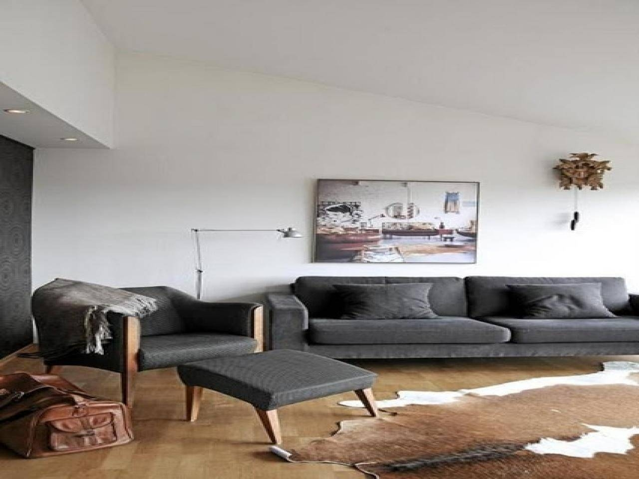 20+ Choices Of Cowhide Sofas | Sofa Ideas For Cowhide Sofas (View 1 of 15)