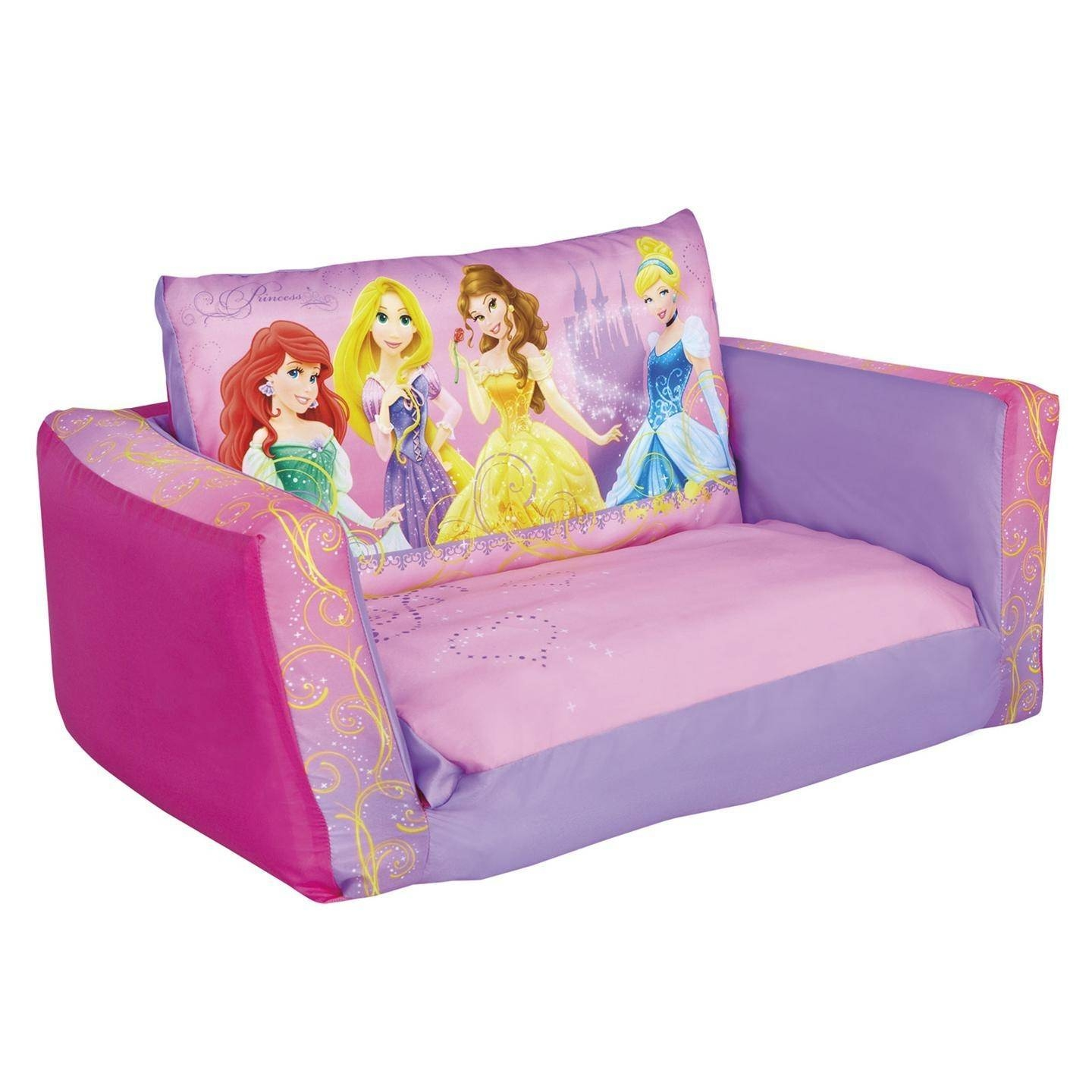 20+ Choices Of Disney Princess Sofas | Sofa Ideas In Disney Sofas (Photo 9 of 15)