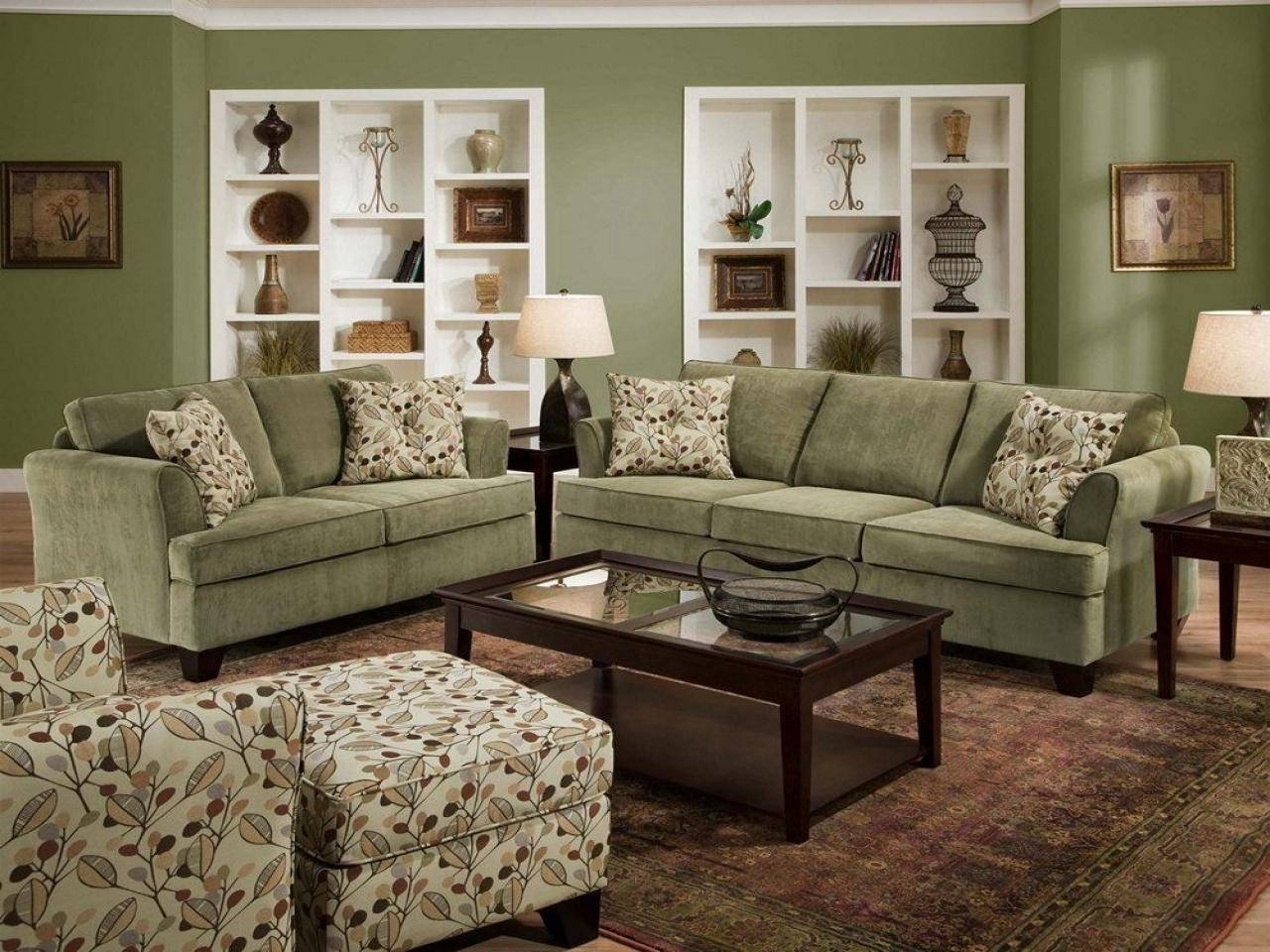 20+ Choices Of Simmons Microfiber Sofas | Sofa Ideas in Simmons Microfiber Sofas (Image 1 of 15)