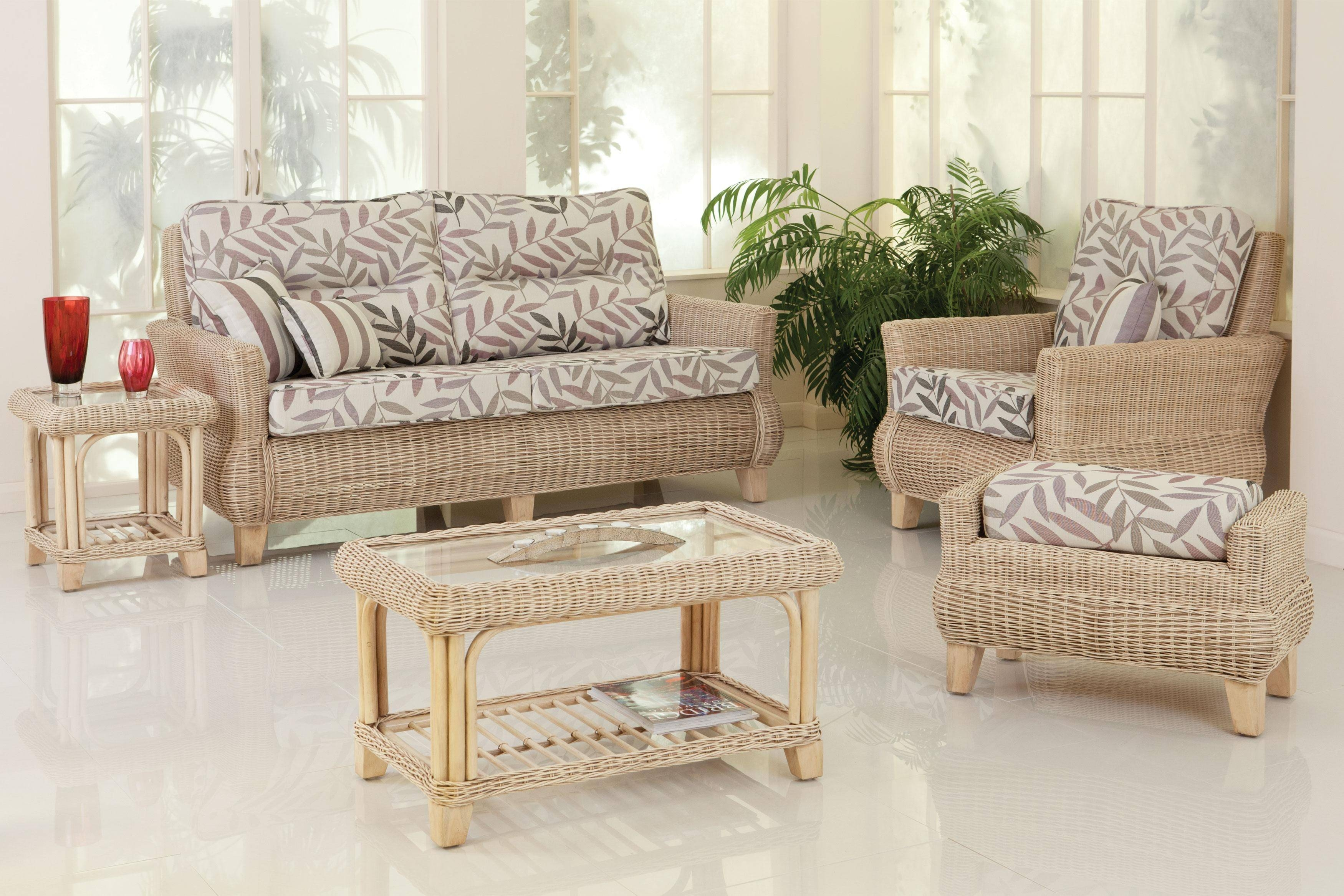 20 Collection Of Bamboo Sofas | Sofa Ideas pertaining to Bamboo Sofas (Image 1 of 15)