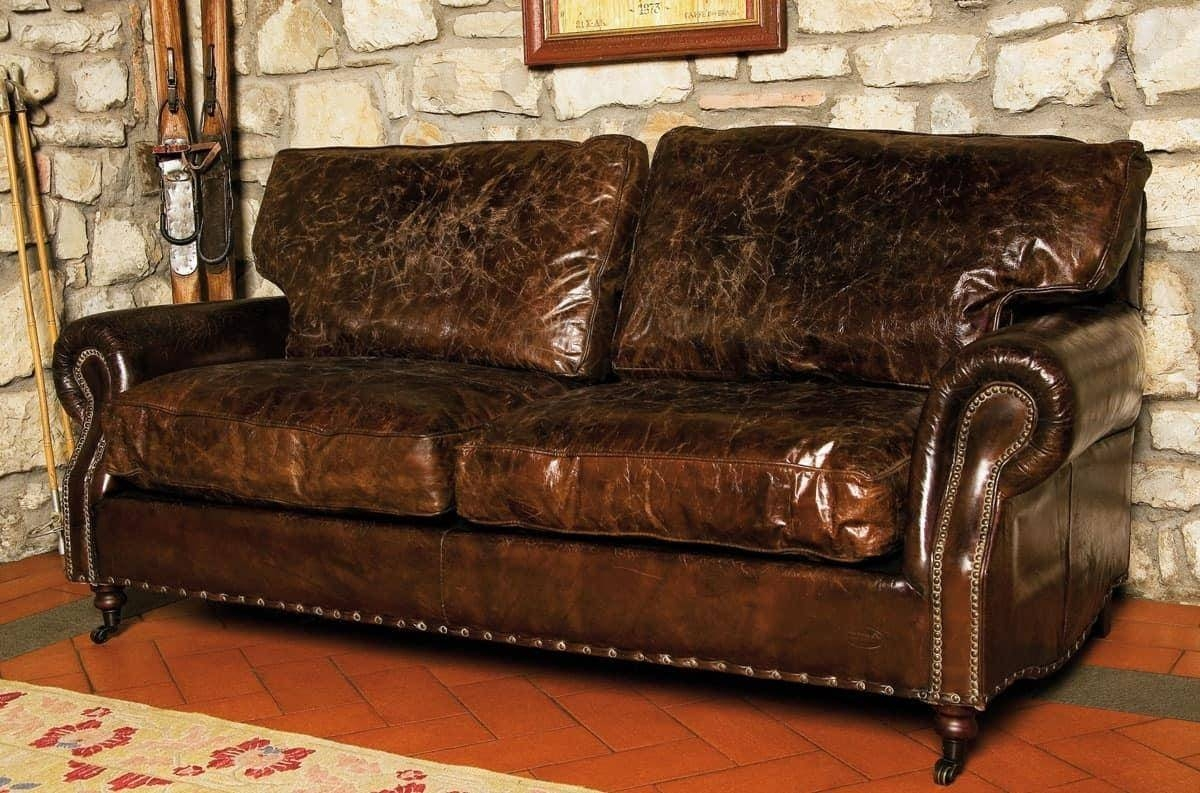 20 Collection Of Country Style Sofas | Sofa Ideas with Country Style Sofas (Image 1 of 15)