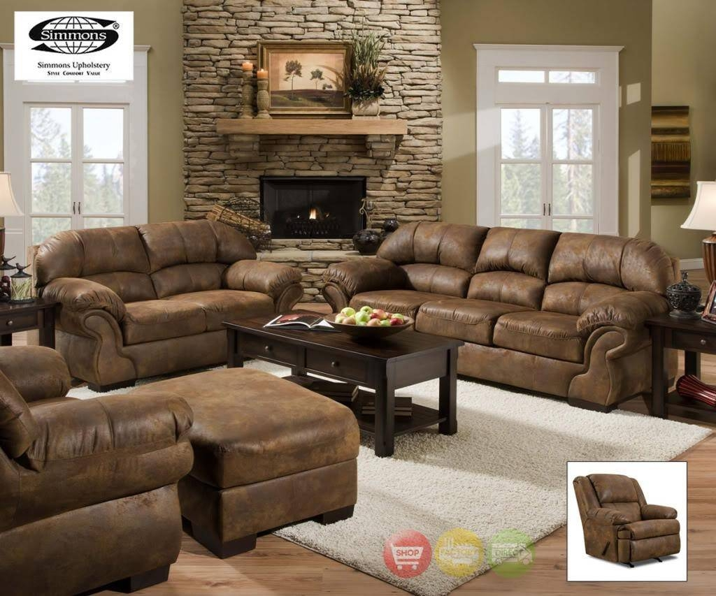 20 Collection Of Simmons Sofas And Loveseats | Sofa Ideas throughout Simmons Sofas and Loveseats (Image 3 of 15)