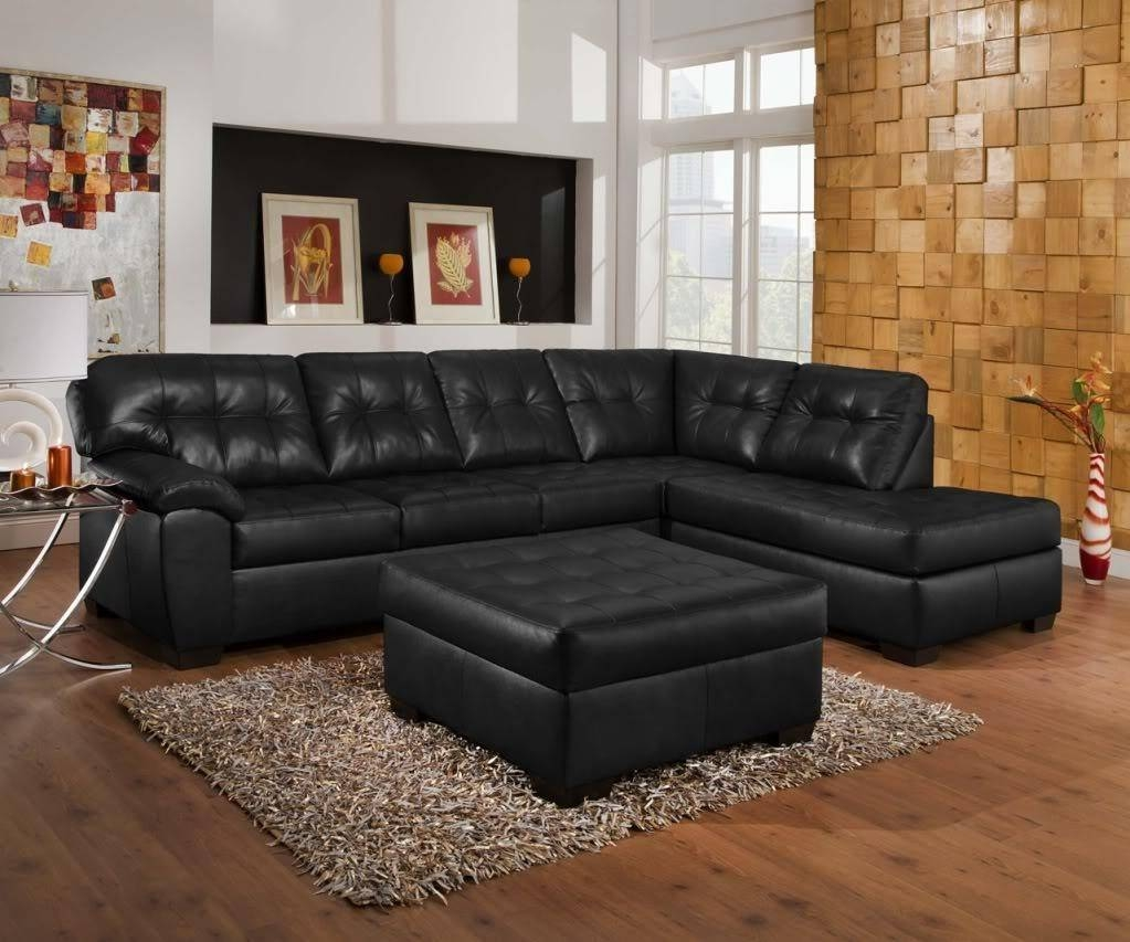 20 Ideas Of Simmons Bonded Leather Sofas | Sofa Ideas throughout Simmons Bonded Leather Sofas (Image 3 of 15)