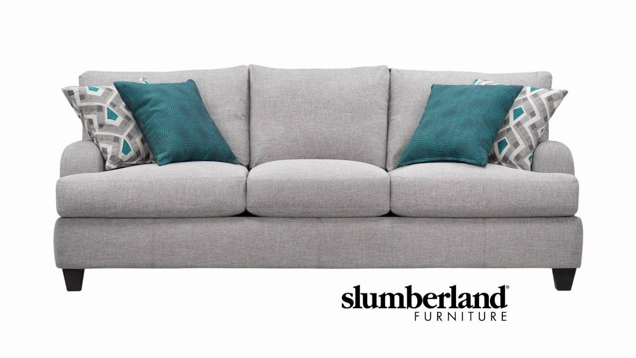 Featured Photo of Slumberland Couches