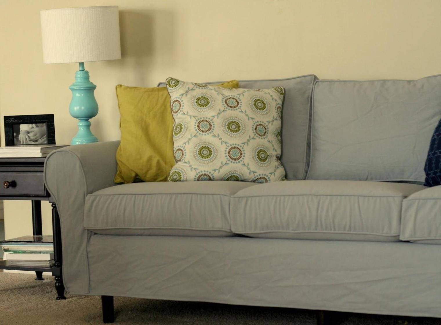 20 Inspirations 3 Piece Slipcover Sets | Sofa Ideas pertaining to 3 Piece Slipcover Sets (Image 3 of 15)