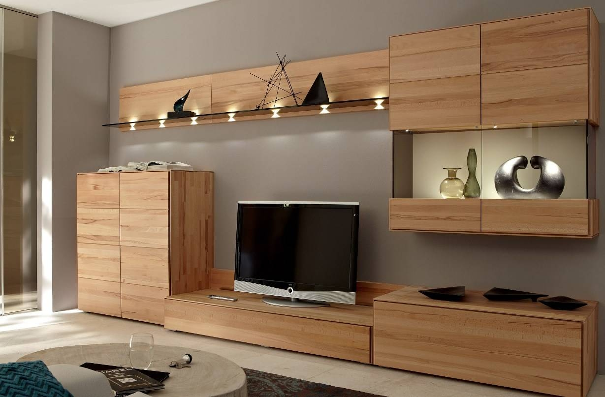 20 Modern Tv Unit Design Ideas For Bedroom & Living Room With Pictures In Modern Tv Cabinets Designs (View 11 of 15)