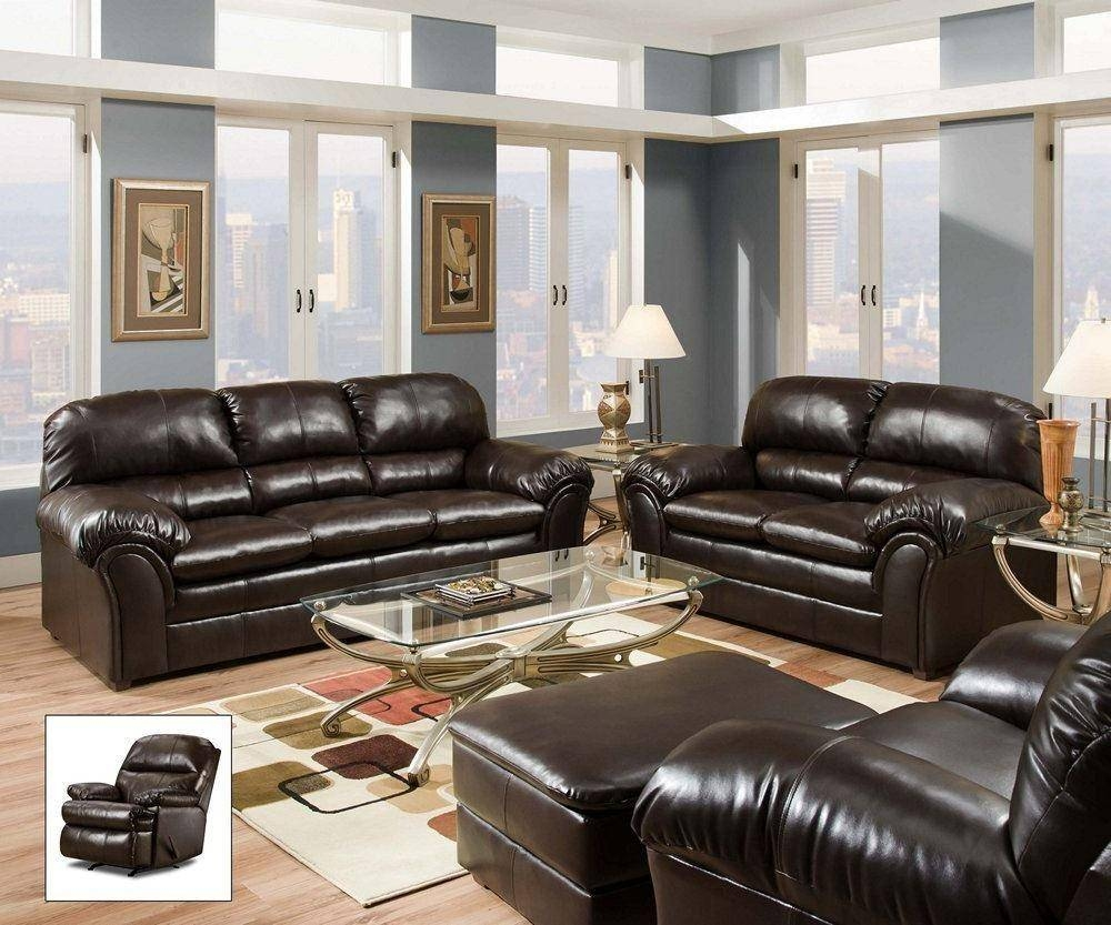 20 Photos Simmons Leather Sofas And Loveseats | Sofa Ideas Pertaining To Simmons Leather Sofas And Loveseats (View 2 of 15)