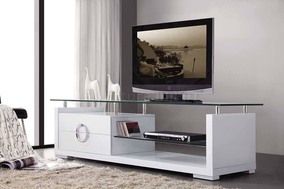 20+ Ways To Contemporary Flat Screen Tv Stands with regard to Contemporary Tv Cabinets for Flat Screens (Image 2 of 15)