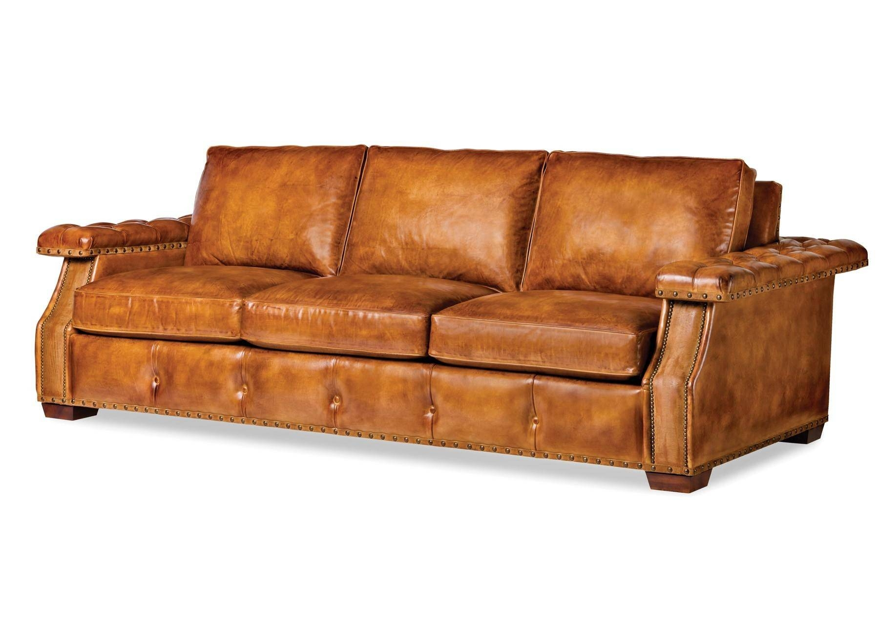 2017 Latest Camel Colored Leather Sofas | Sofa Ideas within Camel Colored Leather Sofas (Image 2 of 15)