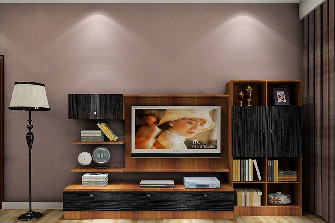 3D Design South Korea Modern Tv Cabinet And Wall | 3D House throughout Modern Design Tv Cabinets (Image 6 of 15)