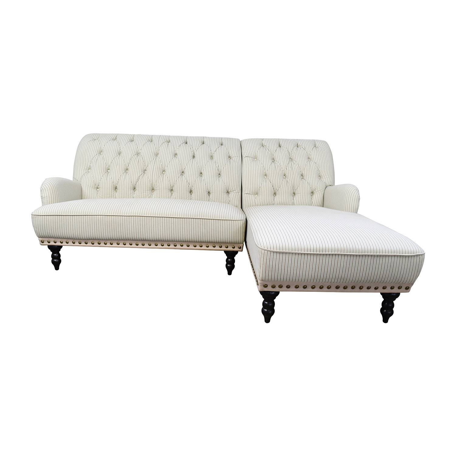 51% Off   Home Decorators Collection Home Decorators Collection With Pier 1 Sofas (Photo 10 of 15)